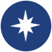 compass icon for san antonio ssc corporate leagues locations
