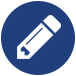 pencil icon for san antonio ssc corporate leagues customization
